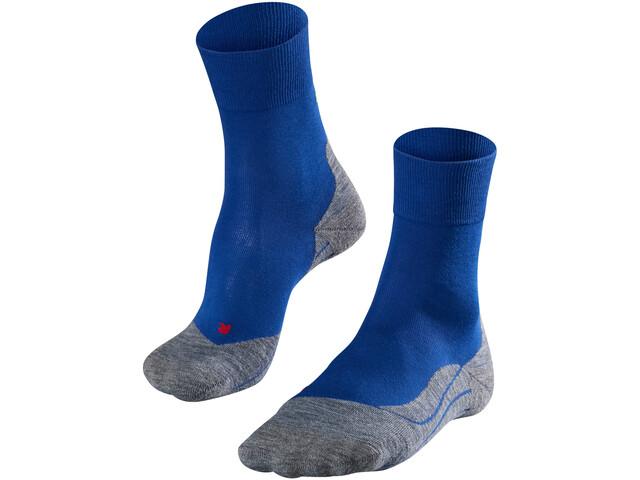 Falke RU4 Løbesokker Herrer, athletic blue